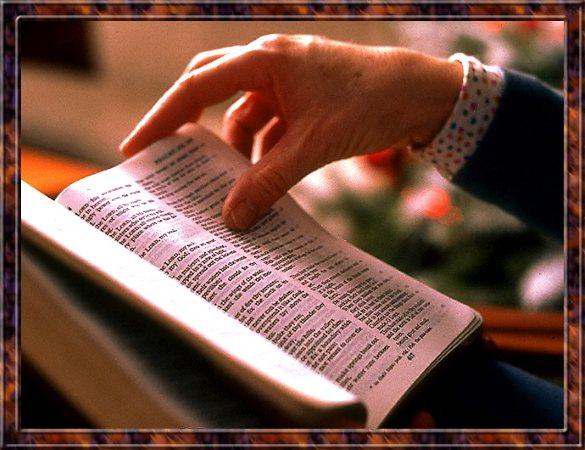 Quais são as sérias conseqüências da Igreja enxergar a Bíblia como um livro histórico? Por causa deste grave erro, a Igreja, em sua maioria, envolve-se com questões que são meros […]